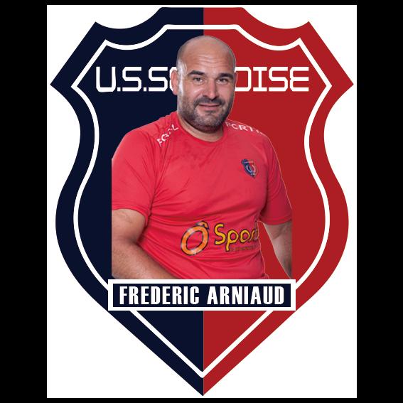 Frederic Arniaud